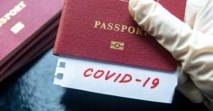 Νέα αεροπορική οδηγία: Με αρνητικό τεστ κορονοϊού όσοι ταξιδεύουν από Τσεχία σε Ελλάδα