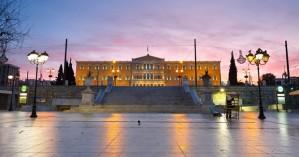 Χανιώτης δέχθηκε επίθεση από 8χρονο ληστή στην πλατεία Συντάγματος
