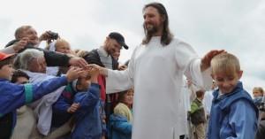 Ρώσος ηγέτης αίρεσης ισχυριζόταν πως είναι... μετενσάρκωση του Ιησού (βίντεο)