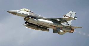 Τουρκικό F-16 κατέρριψε μαχητικό της Αρμενίας;