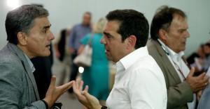 Τσίπρας προς Τσακαλώτο: Δεν θα επιτρέψουμε λάθη επικοινωνίας και πολιτικής