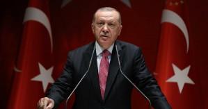 Αμετανόητος ο Ερντογάν: Ενισχύουμε το Ναυτικό μας για να προστατεύσουμε τη Γαλάζια Πατρίδα