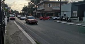 Αγανάκτηση για το κυκλοφοριακό στο Βαμβακόπουλο στα Χανιά