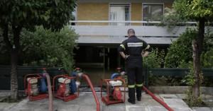 Σοκ στον Αλμυρό Βόλου: Νεκρός 39χρονος πυροσβέστης - Έχασε τη ζωή του ενώ έκανε απάντληση