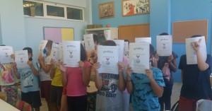 Μοναδική πρωτοβουλία σχολείου των Χανίων -Βράβευσε τις πιο