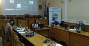 Ενημερωτική συνάντηση για την κυκλική οικονομία στον τουρισμό
