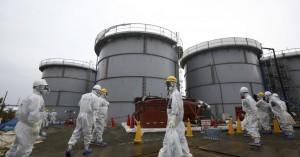 Φουκουσίμα : Φόβοι για γενετικές βλάβες από απελευθέρωση ραδιενεργών υδάτων στον Ειρηνικό
