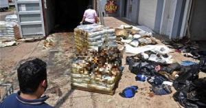Φρίκη: Εντοπίστηκαν πτώματα σε αποσύνθεση μέσα σε φορτίο από τη Σερβία (φωτο)