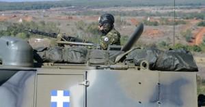 Θωρακίζονται οι Ένοπλες Δυνάμεις: «Πράσινο φως» για 3.400 προσλήψεις