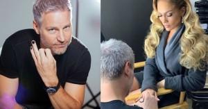 Οι συμβουλές celebrity manicurist για να παρατείνετε τη διάρκεια του manicure σας