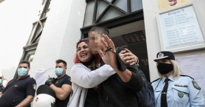Χρυσοχοΐδης για σύλληψη 14χρονου μαθητή: