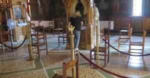 Ιερέας αρνήθηκε να κοινωνήσει 8χρονη, γιατί ...είχε βαπτιστεί αλλού
