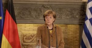 Δραματική έκκληση Μέρκελ για να τηρηθούν τα μέτρα κατά του κορωνοϊού στη Γερμανία
