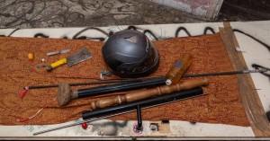 ΕΛΑΣ: Αυτά βρέθηκαν στο υπό κατάληψη κτίριο στα Εξάρχεια