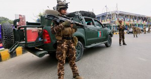 Αφγανιστάν: Συνωστίστηκαν για βίζα και ποδοπατήθηκαν! 15 νεκροί