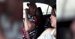 Καυχιόταν σε live βίντεο πως οδηγεί καλύτερα μεθυσμένος και μετά τράκαρε με φορτηγό