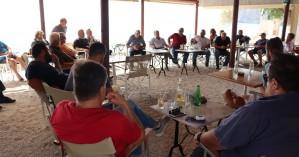 Ανοιχτή συνέλευση στον δήμο Καντάνου - Σελίνου για ζητήματα της περιοχής