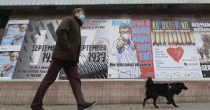 Κορωνοϊός -Πολωνία: Στήνουν νοσοκομείο εκστρατείας μέσα σε στάδιο