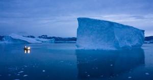 Η Αρκτική έχει μπει σε τροχιά θανάτου – Οι πάγοι καταρρέουν… χωρίς επιστροφή