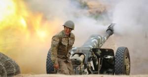 Συνεχίζονται οι συγκρούσεις στο Ναγκόρνο – Καραμπάχ