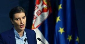 Με «άρωμα γυναίκας» η νέα κυβέρνηση στη Σερβία