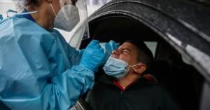 Πάνω από 20.000 νέα κρούσματα στην Ιταλία ενώ 128 άνθρωποι έχασαν την ζωή τους