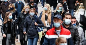 Πάνω από 42,4 εκατ. κρούσματα κορονοϊού σε όλο τον κόσμο