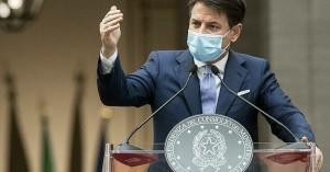 Κόντε για νέα μέτρα στην Ιταλία: «Σφίγγουμε τα δόντια για να αναπνεύσουμε στη συνέχεια»