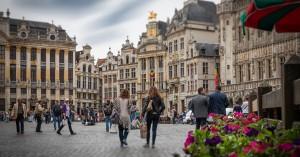 Κορωνοϊός: Οκτάωρη απαγόρευση κυκλοφορίας στις Βρυξέλλες