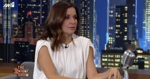 Βαλέρια Κουρούπη: Το ότι είμαι ανιψιά του Μπέζου το πλήρωσα πολύ