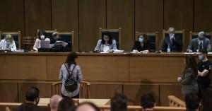 Δίκη Χρυσής Αυγής: Διέκοψε η Εδρα - Πότε θα ανακοινωθούν οι αναστολές ή οι φυλακίσεις