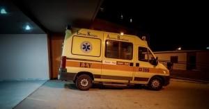 Τρόμος στο Ηράκλειο: Χτύπησε με το αυτοκίνητο γυναίκα και μαχαίρωσε τον συνοδό της