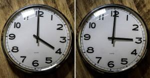 Πότε αλλάζει η ώρα 2020 – Μια ώρα πίσω τα ρολόγια μας για τη χειμερινή ώρα