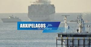 Ο εισαγγελέας διέταξε τη σύλληψη του πλοιάρχου του Maersk Launceston για πρόκληση ναυαγίου
