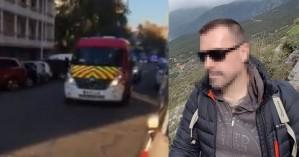 Χανιώτης ο ιερέας που δέχθηκε επίθεση στη Λυών της Γαλλίας
