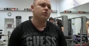 Ζήτησαν από ρωσίδα πρωταθλήτρια να αποδείξει ότι δεν είναι… άντρας