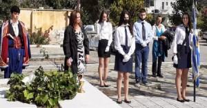 Οι εκδηλώσεις για την 28η Οκτωβρίου στο Δήμο Καντάνου-Σελίνου (φωτο)