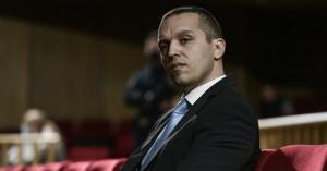 Δίκη της Χρυσής Αυγής: Παρόντος Κασιδιάρη ξεκίνησε η σημερινή συνεδρίαση