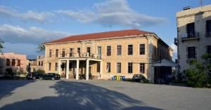 Ομόφωνα ενάντια στην ξενοδοχοποίηση του λόφου Καστέλι η Κοινότητα Χανίων