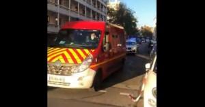 Συνελήφθη ύποπτος για τον τραυματισμό του Χανιώτη ιερέα στη Λυών