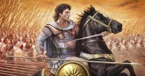Με πόσο στρατό κατέκτησε το μισό κόσμο ο Μέγας Αλέξανδρος
