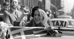 Η Βιέννη υμνεί την Μελίνα Μερκούρη: 100 χρόνια από τη γέννηση της τελευταίας Ελληνίδας Θεά