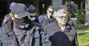 Χρυσή Αυγή: Αυτό είναι το κελί του Μιχαλολιάκου στον Δομοκό - Δείτε βίντεο