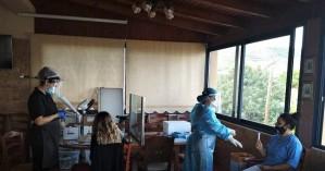 Προληπτικά μοριακά τεστ στο Αννουσάκειο Ίδρυμα στην Κίσαμο