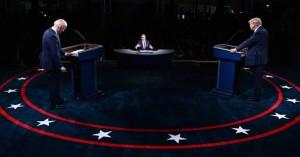 Εκλογές στις ΗΠΑ: Στον «αέρα» το προεδρικό debate στις 22 Οκτωβρίου