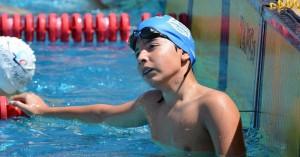 Με 8 αθλητές ο ΝΟΧ στο Αναπτυξιακό κολύμβησης