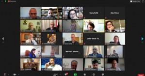 Η Ορθόδοξος Ακαδημία Κρήτης συμμετέχει στον Ευρω-Αραβικό Διάλογο