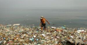 Ποιες είναι οι τρεις χώρες που ρυπαίνουν περισσότερο με πλαστικά τη Μεσόγειο