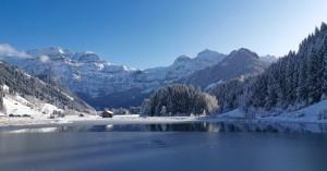 Οι ελβετικοί παγετώνες συνεχίζουν να λιώνουν με ανησυχητικό ρυθμό