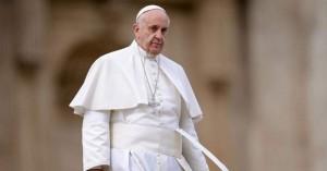 Πάπας Φραγκίσκος: Κατανοώ τους ασθενείς με κορωνοϊό, επειδή βρέθηκα κοντά στον θάνατο